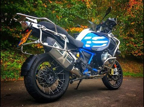 Review Bmw R 1200 Gs 2019 by Bmw R 1200 Gs 2019 Review Road Test Oto