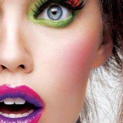 Maybelline s 2012 Trend Forecast Includes Neon Crazy