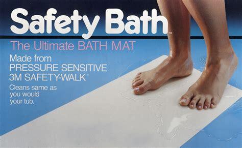 safety bath helps prevent slip  fall  bathrooms