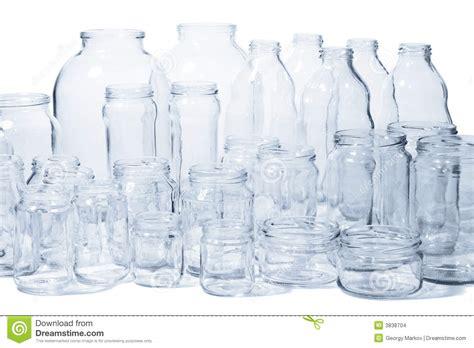vasi e bottiglie di vetro vasi e bottiglie di vetro fotografia stock immagine di