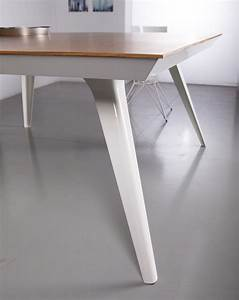 Reclaimed Wood Dining Table Metal Legs Images - Bar Height