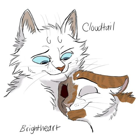 A Big Strong Warrior  Cxb By Graystripe64 On Deviantart