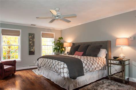 Bedroom With Wood Floor, Master Bedroom Flooring Ideas