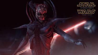 Darth Maul Wars Necronomicon Reimagined Gratis Pdf