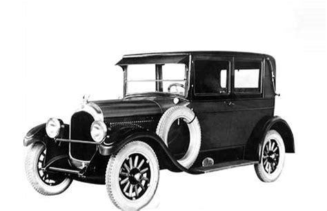 5 Classic Cars From The Great Gatsby's Roaring 1920s