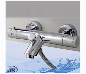 Badewannenarmatur Mit Thermostat : th 13 thermostat dusch und badewannenarmatur brausethermostat armatur js trading gmbh shop ~ A.2002-acura-tl-radio.info Haus und Dekorationen