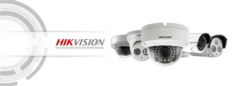 Think Smart with Hikvision Smart IP Solutions