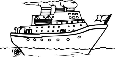 Dessin à Imprimer Bateau Titanic by Coloriage Bateau Titanic 224 Imprimer Sur Coloriages Info