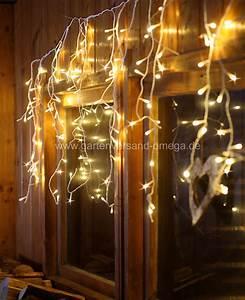 Weihnachtsbeleuchtung Innen Fenster : led eislichtvorhang leuchtvorhang eislichter vorhang beleuchteter vorhang led vorhang ~ Orissabook.com Haus und Dekorationen