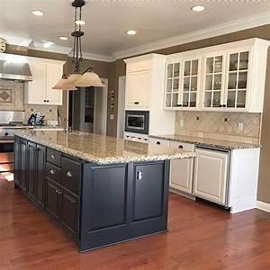 best 25 cabinet paint colors ideas on pinterest kitchen With kitchen colors with white cabinets with cyber monday wall art