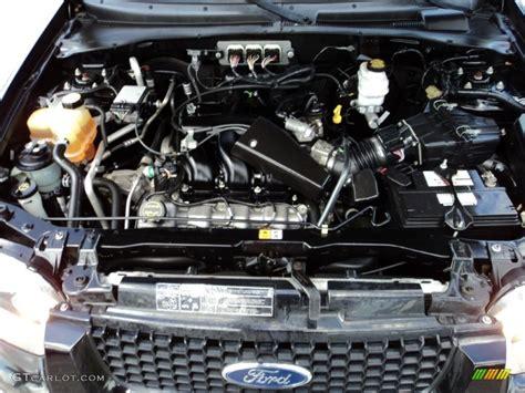 2003 Escape V6 Engine Diagram by Ford 3 0 V6 Duratec Engine Diagram Downloaddescargar