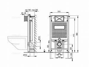 Vorwand Wc Höhe : wc vorwandelement mit dr ckerplatte wandmontage ~ Michelbontemps.com Haus und Dekorationen