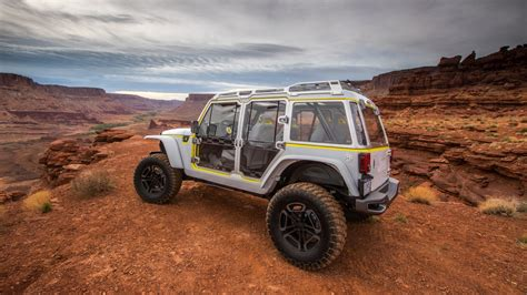 jeep safari 2017 jeep safari jk at 2017 easter jeep safari photo