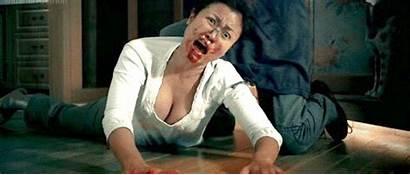 Horror Dream Slasher Gore Gifs Films Giphy