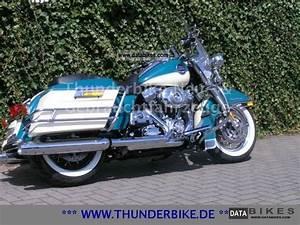 2008 Harley Davidson Flhrc Road King Classic