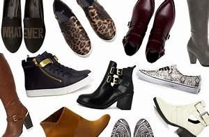 Tendance Chaussures Automne Hiver 2016 : les tendances chaussures de l 39 automne hiver 2013 2014 ~ Melissatoandfro.com Idées de Décoration