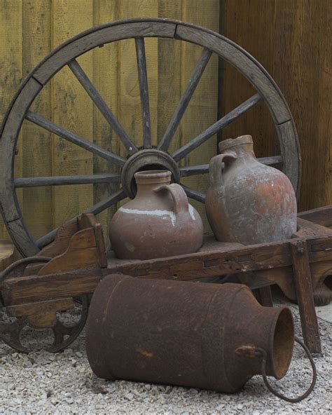 The Best Rustic Outdoor Decor Ideas Pinterest