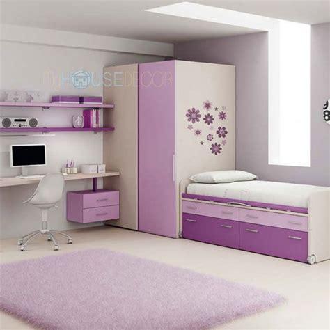 Alluring Purple Kids Bedrooms With Best Purple Kids