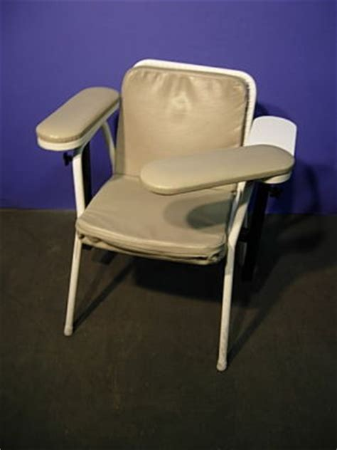 used phlebotomy chair for sale dotmed listing 1123013
