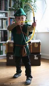 Robin Hood Kostüm Selber Machen : am liebsten bunt schnittmuster f r das robin hood kost m ~ Frokenaadalensverden.com Haus und Dekorationen