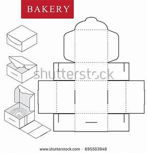 no glue stock images royalty free images vectors With bread packaging design template