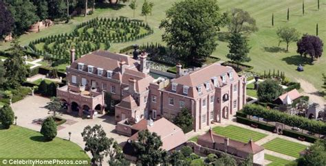 beckham home interior beckingham palace goes up for sale as david and eye up but won 39 t allow