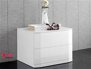 Nachttisch Weiß Hochglanz Günstig : design nachttisch hochglanz g nstig online kaufen yatego ~ Bigdaddyawards.com Haus und Dekorationen