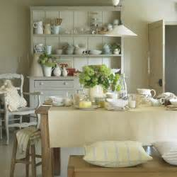 shabby küche homes and dreams creating modern country kitchens