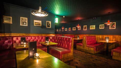 secret bar  domino club    leeds list