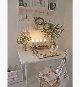 Décoration Fait Maison : deco noel fait maison interieur ~ Carolinahurricanesstore.com Idées de Décoration
