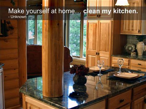 humorous quotes  clean kitchens quotesgram