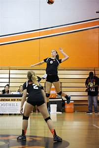 Player Profile: Molly Feldmeth - Tiger Newspaper