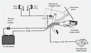 Voyager Xp Brake Controller Wiring Diagram