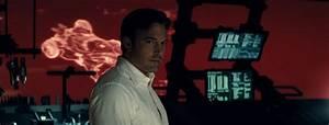 Ben Affleck Explains His Justice League Executive Producer ...