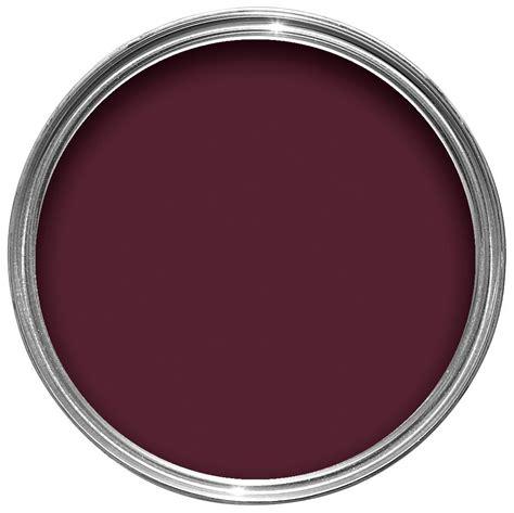 dulux feature wall mulberry burst matt emulsion paint