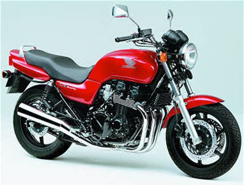 Honda Cb 750 Seven Fifty 2002 Fiche Moto Motoplanete