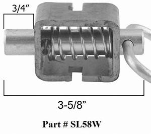 Dimensions Of The Weld
