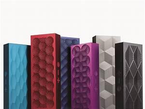 Jawbone Launches Mini Jambox Bluetooth speaker