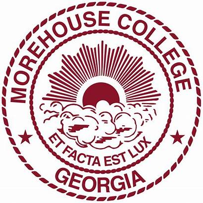 Morehouse College Hbcu Seal Svg Presidents Luther