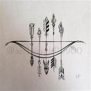 30 Amazing Arrow Tattoos for Female - Pretty Designs