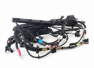 Bmw Wiring Harnes Connector