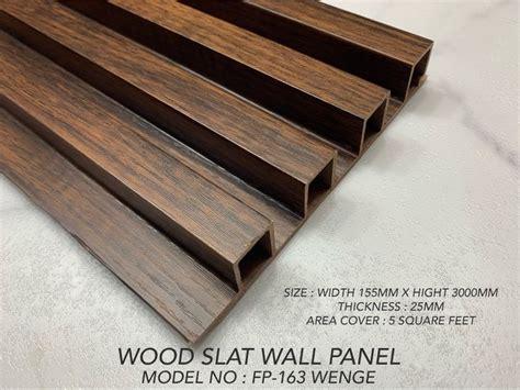 slat wood wall panel wenge   wood panel walls wall paneling interior wall design