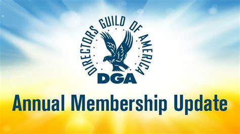 69th Annual Dga Awards