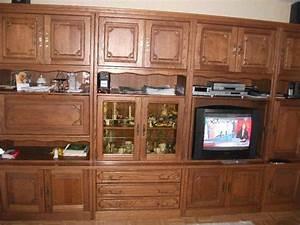 Anbauwand über Eck : eiche wohnzimmer neu und gebraucht kaufen bei ~ Markanthonyermac.com Haus und Dekorationen