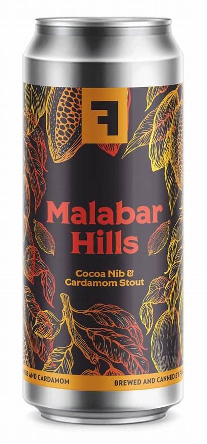 Malabar Hills Fullsteam Beer Stout