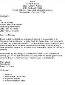 Great Application Cover Letter by Exle Of A Cover Letter For A Application The Best Letter Sle