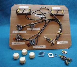 Harmony Rocket H56  1 1968 - Wiring Harness