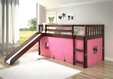 27120 bunk bed with slide beds with slides custom furniture