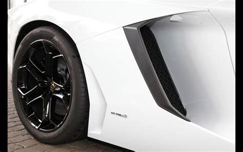 2018 Capristo Lamborghini Aventador Lp 700 4 Details 4