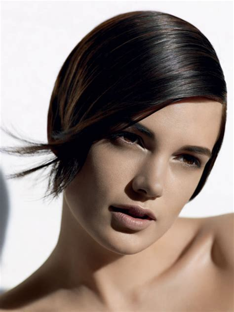 latest short hairstyles trends   short